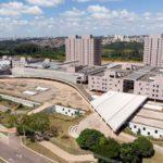 Nova Sede do GDF está quase pronta