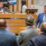 CLDF aprova 43 bi para o Orçamento 2.020 e entra em recesso