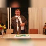 'Dedicação exclusiva ao CDDF', diz o Presidente Eugênio Piedade