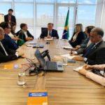 GDF prevê captação de 1 bi com criação de Agência de Negócios