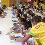 Inscrições para Educador Social Voluntário começam dia 28