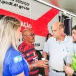 Paco quer segunda via gratuita de documentos para população