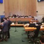 CLDF Aprova reestruturação de cargos em comissão do GDF