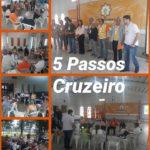 Cruzeiro reuniu principais lideranças no 5Passos para o Desenvolvimento