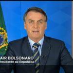 Pronunciamento do Presidente Bolsonaro precisa ser bem interpretado