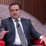 Bolsonaro confirma Jorge Oliveira como novo ministro da Justiça