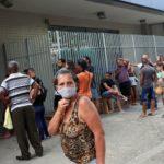 Coronavírus em desarmonia com a política e o povo