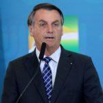 """""""Estão partindo para desobediência civil"""", afirma Bolsonaro a governadores"""