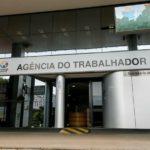 AGÊNCIAS DO TRABALHADOR COMEÇAM SEMANA COM 294 VAGAS