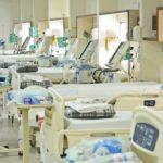 DF é líder em leitos de UTI, respiradores, médicos e enfermeiros no país