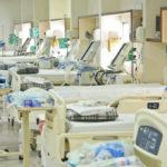 Covid-19: cerca de 10% dos pacientes vêm de outros estados