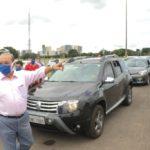 Ibaneis derruba decisão que determina reabertura escalonada do comércio