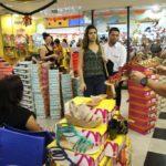 Ibaneis planeja reabrir shoppings na segunda-feira (25)