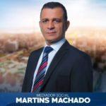 Distrital Martins Machado têm projeto aprovado em Comissão na CLDF