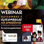 Estudo inédito sobre comunidades quilombolas da Amazônia é apresentado na Alemanha