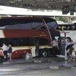 Rodoviária de Brasília espera 25 mil passageiros no feriado