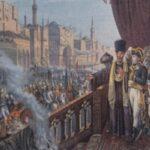 Se hoje na França se faz charges de Maomé, Napoleão fazia festas para honrá-lo