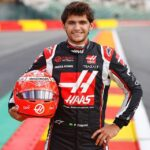 Neto de Emerson Fittipaldi substituirá Grosjean no próximo GP da Fórmula 1