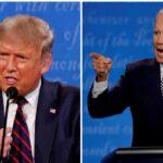 Trump declara vitória sem resultados claros; Biden mostra confiança