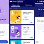 Google testa app que da dinheiro para tarefas corriqueiras