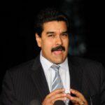Maduro diz esperar retomada de diálogo com os EUA