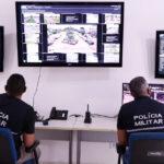 Central de monitoramento vai ajudar a combater crimes em Planaltina