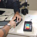 Detran-DF amplia vagas para a coleta biométrica