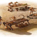 Como fazer o Processo de Mumificação