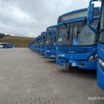 Planaltina Goiás terá 58 ônibus novos a partir de 10 de dezembro