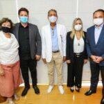 Setur-DF e Clube do Choro se reúnem com o Secretário Nacional de Cultura, Mário Frias