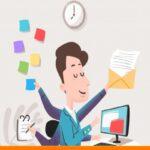 Como administrar o seu tempo