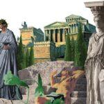 E se os gregos não tivessem existido?