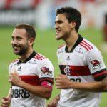 Flamengo e São Paulo duelam no Maracanã