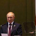 Rússia prefere aguardar contagem final de votos antes de cumprimentos