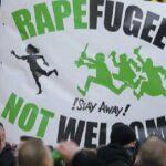"Suécia: ""A Capital do Estupro"""