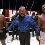 Vídeo:no retorno de Mike Tyson luta termina em empate