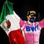 F1: mexicano Sérgio Perez vence o mais incrível GP em anos