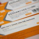 Vacinação Brasil: São Paulo prevê aplicar a primeira dose em 25 de janeiro