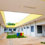 GDF: Ensino de qualidade e escolas reformadas
