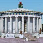 Gregos teriam sido os primeiros a fazer rampas de acesso para deficientes