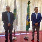 Secretário Executivo de Turismo do Distrito Federal trata de regularização de áreas da SPU com viés turístico