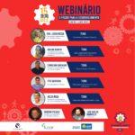 Agora é a vez do Varjão e Lago Norte, evento online formará empreendedores sociais