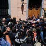 Médico pessoal de Maradona se apresenta a procuradores