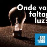 CEB: onde vai faltar luz – 11 a 14/12
