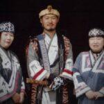 Os Ainu, o povo indígena do Japão