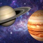 Observatório Nacional transmite hoje conjunção entre Júpiter e Saturno