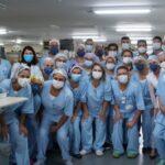 Hospital de Base salva 120 vidas e economiza mais de R$ 6 milhões