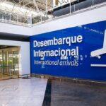 Ministério define recomendações para viajantes oriundos do Reino Unido