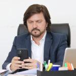 Lei de Cláudio Abrantes garante 10% das vagas de concursos para pessoas hipossuficientes