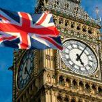 De onde vem o inglês da Inglaterra?